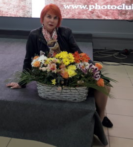 Русина Людмила - хозяйка гостевого дома Рыжий кот